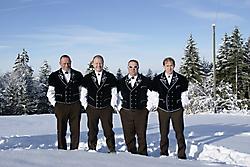 Jodlerfründe im Winter_10
