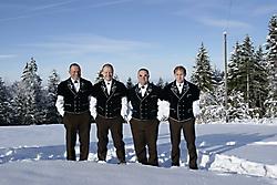 Jodlerfründe im Winter_11