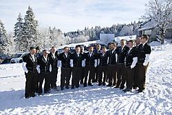 Jodlerfründe im Winter_1