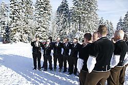 Jodlerfründe im Winter_4