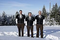 Jodlerfründe im Winter_5