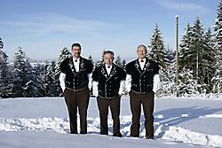 Jodlerfründe im Winter_6