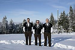 Jodlerfründe im Winter_8