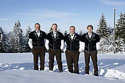 Jodlerfründe im Winter_9